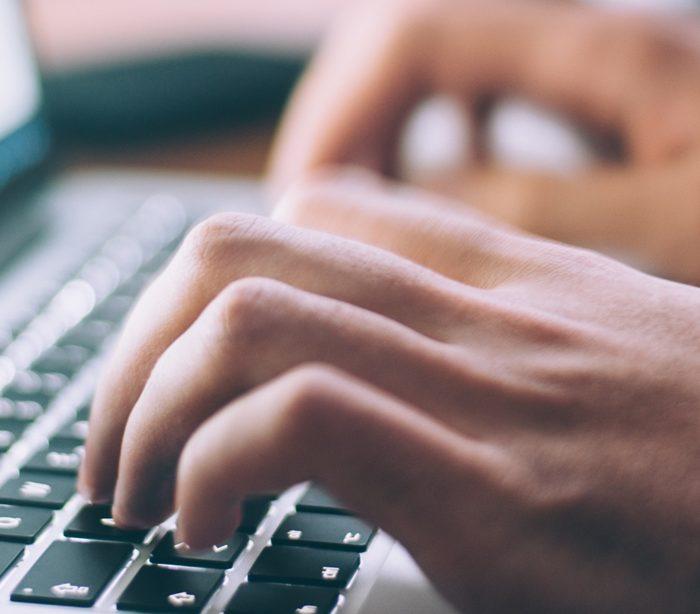 Online Communities Header