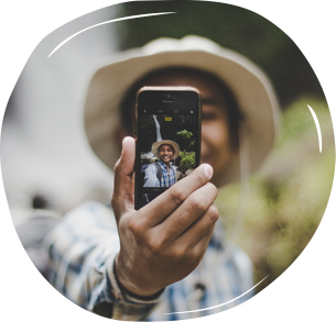 Self film