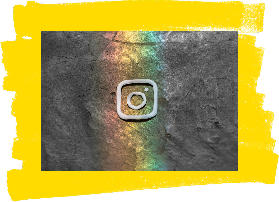 brand of the year instagram